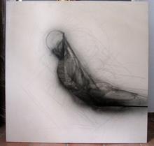 Jon Ander DEL ARCO - Pittura - S/T