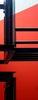 Odile DECQ - Fotografia - Sans titre n° 1 / Rouge