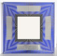 杰塞斯•拉斐尔•索托 - 雕塑 - Miroirs d'Artistes