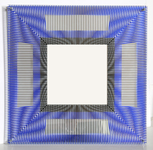 Jesús Rafael SOTO - Sculpture-Volume - Miroirs d'Artistes