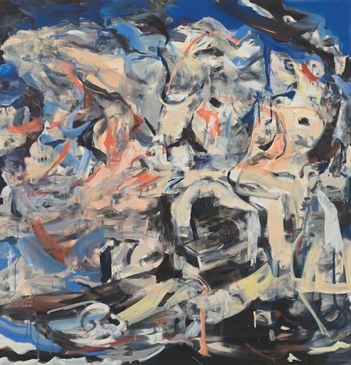Cecily BROWN - Grabado - The Last Shipwreck