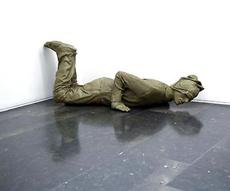 AGGTELEK - Escultura - S/T