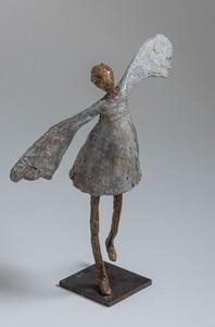 Sylvie DERELY - Escultura - Mon ange