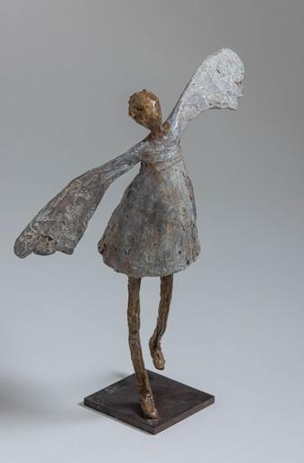 Sylvie DERELY - Sculpture-Volume - Mon ange