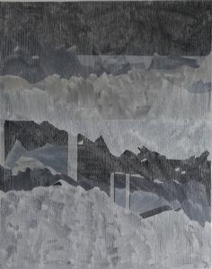 Jérémie IORDANOFF - Peinture - N°703