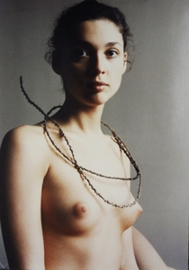 Karin SZÉKESSY - Fotografie - Dascha