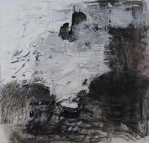 Doina VIERU - Drawing-Watercolor - Untitled