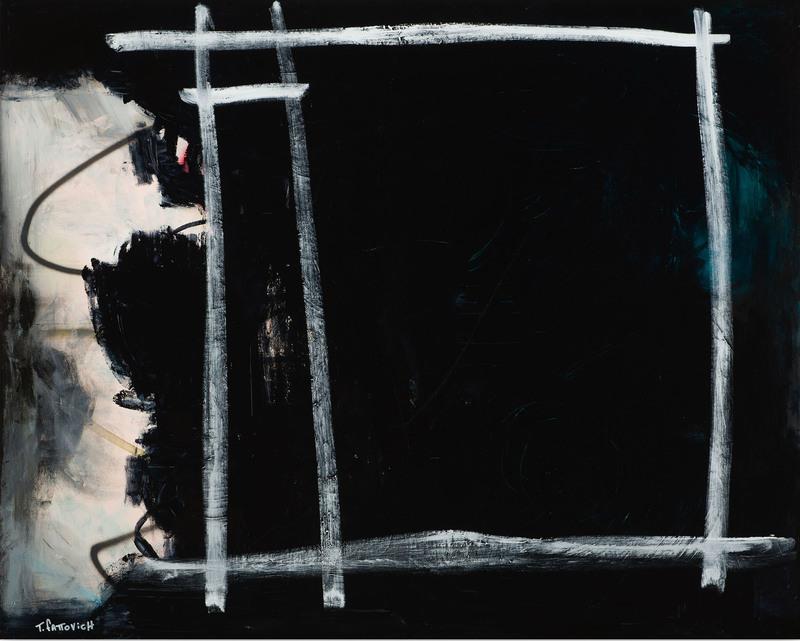 Tommaso FATTOVICH - Painting - Dive