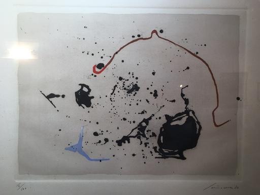 Giuseppe SANTOMASO - Print-Multiple