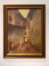 Rudolf Alfred HÖGER - Pintura