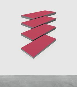 Wolfram ULLRICH - Sculpture-Volume - Rota