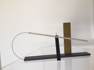 Bruno MUNARI - Sculpture-Volume - Sensitiva