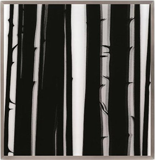 Julian OPIE - Druckgrafik-Multiple - Forest