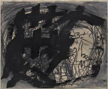 Antoni TAPIES - Peinture - 3 + 4 i dit