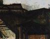 Bernard BUFFET - Peinture - Marseille, Notre Dame de la Garde