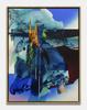 SATONE - Painting - Acryllage 3