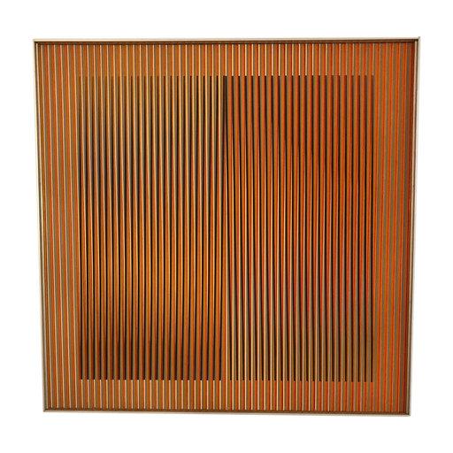 Carlos CRUZ-DIEZ - Painting - Physichromie 973