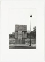 Rachel WHITEREAD - Stampa Multiplo - House