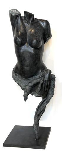 MIROGI - 雕塑 - Touch