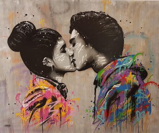 SEATY - Pintura - Do for love