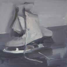 Vladimir SEMENSKIY - Pintura - Skates
