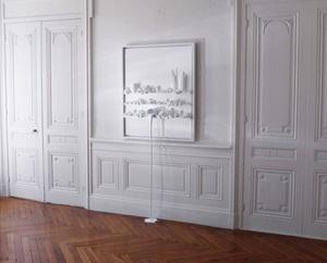 Paul SIBUET - Sculpture-Volume - FLOW 67