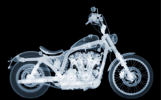 Nick VEASEY - Photography - Harley 72