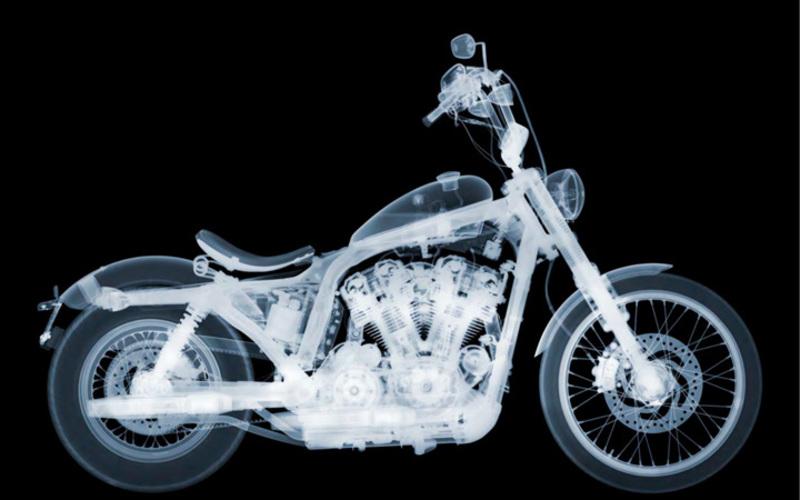 Nick VEASEY - Photography - Harley 72