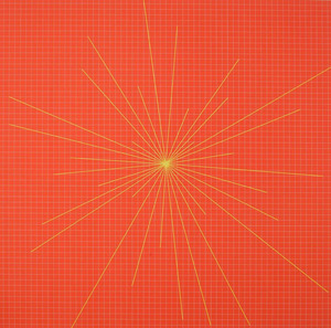 Sol LEWITT - Stampa-Multiplo - Untitled #5