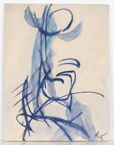 Jean MIOTTE - Ceramic - Composition