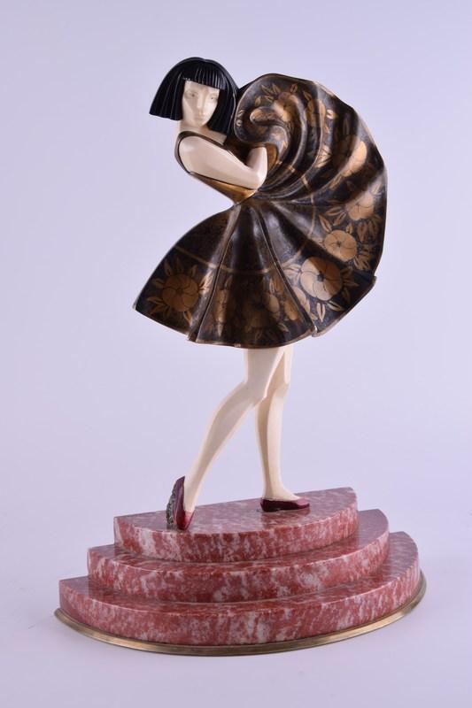 Marcel André BOURAINE - Sculpture-Volume - No Title