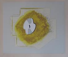 Jean PIAUBERT - Print-Multiple - SÉRIGRAPHIE SIGNÉE CRAYON NUM/L HANDSIGNED NUMB SILKSCREEN