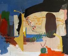 Jean MILOSSIS - Pintura - FINCA LA VIGIA LA HABANA