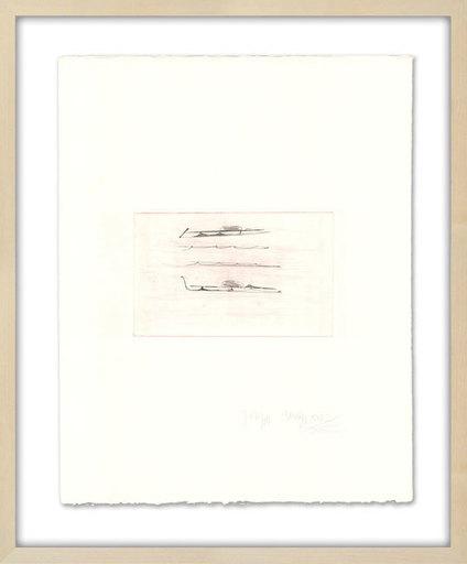 Joseph BEUYS - Print-Multiple - Urschlitten I