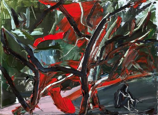Alex KREMER - Pintura - Landscape