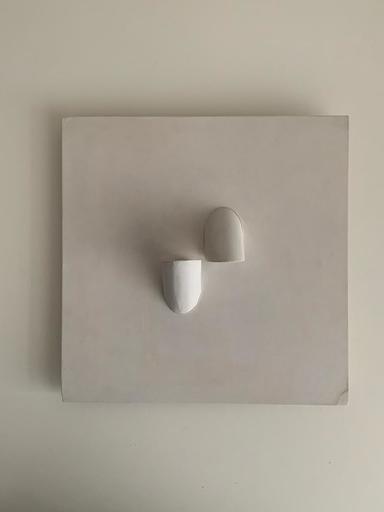 Sergio DE CAMARGO - Sculpture-Volume - Sans titre