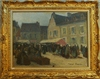 Marcel FOURNIER - Painting - Recherche toutes oeuvres de ce peintre