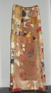 Joe DOWNING - Sculpture-Volume - Sans titre