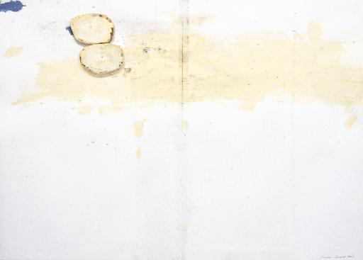 Lawrence CARROLL - Pintura - Untitled
