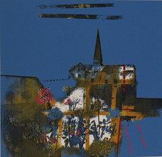 Manlio BACOSI - Print-Multiple - Untitled
