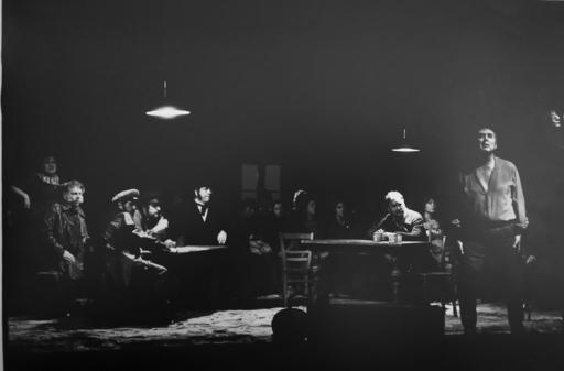 Paul LECLAIRE - Photo - Théâtre