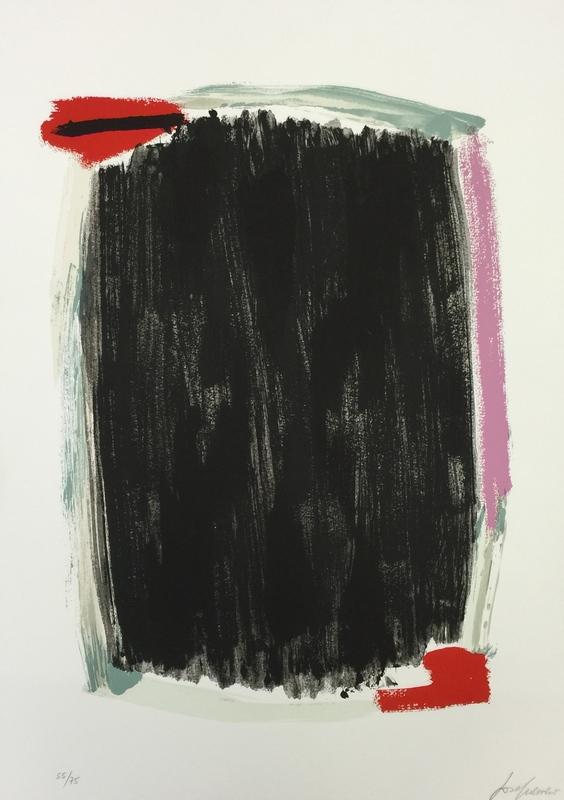 José GUERRERO - Print-Multiple - Suite BAT