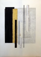 Heinrich SIEPMANN - Dessin-Aquarelle - C 74/1983.