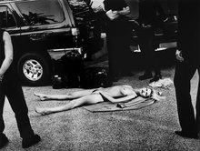 Helmut NEWTON - Photography - Cyberwoman 2