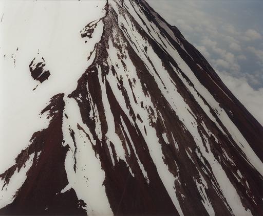石川 直樹 - 照片 - Mt. Fuji 80