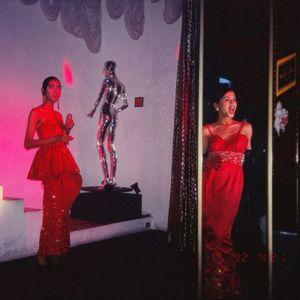 Nan GOLDIN - Fotografie - Second Tip, Bangkok (1992)