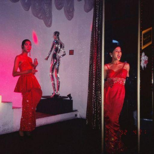 Nan GOLDIN - Photography - Second Tip, Bangkok (1992)