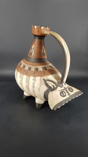 Pablo PICASSO - Ceramiche - TARASQUE