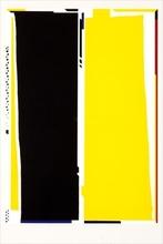 Roy LICHTENSTEIN - Print-Multiple - Mirror #5, from 'Mirror Series'
