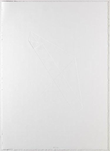 Carsten NICOLAI - Estampe-Multiple - Triptych S/T